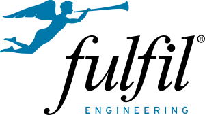 fulfil engineering Logo