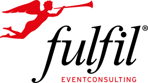 fulfil eventconsulting Logo
